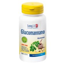 LONGLIFE GLUCOMANNANO 100 CPS