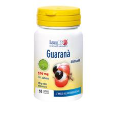 LONGLIFE GUARANA 60CPS VEG