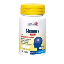 LONGLIFE MEMORY PLUS 30CPS