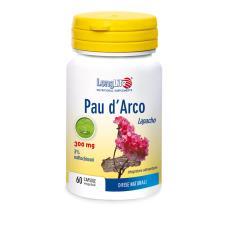 LONGLIFE PAU DARCO 60CPS
