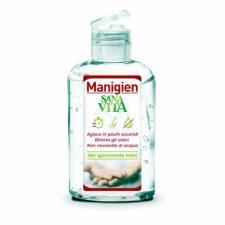 MANIGEN SANAVITA GEL IGIENIZZANTE MANI 100 ml