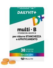 MASSIGEN DALYVIT MULTI B 30cpr
