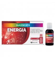 MASSIGEN ENERGIA 10fl