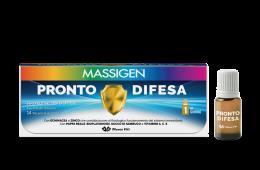 MASSIGEN PRONTO DIFESA 14 fl
