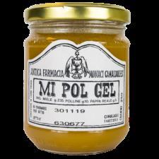 MI POL GEL MONACI CAMALDOLESI 250 g