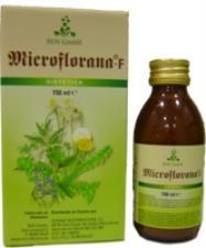MICROFLORANA F 150 ml