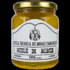 MIELE DI ACACIA MONACI CAMALDOLESI 500 g