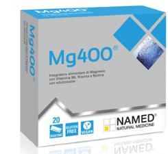NAMED MG 400 20 bustine