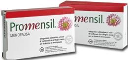 NAMED PROMENSIL MENOPAUSA 30 cpr
