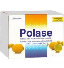 POLASE BUSTINE 24 BST GUSTO LIMONE