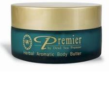 PREMIER BODY BUTTER erbe 175 ml
