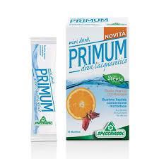 PRIMUM dren l'acquadiuretico arancia e karkade 15 bustine