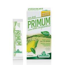 PRIMUM dren l'acquaretico limone e te verde 15 bustine