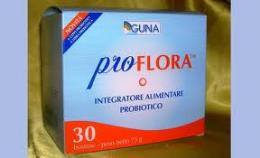 PROFLORA integratore di probiotici 30 bustine