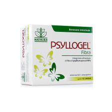 PSYLLOGEL FIBRA 20 bustine gusto te al limone