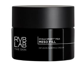 RVBLAB MESO FILL INFUSION SLEEPING CREAM