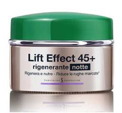 SOMATOLINE LIFT EFFECT 45+ RIGENERANTE NOTTE 50ml
