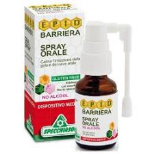 SPRAY ORALE SENZA ALCOOL 15ml