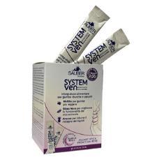 SYSTEM VEN 30 stick da 10 ml