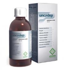 UNCADEP sciroppo 150ml