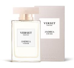 VERSET ANDREA FOR HER EDT 50 ml