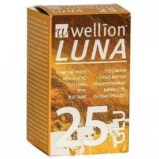 WELLION LUNA 25 STRISCE