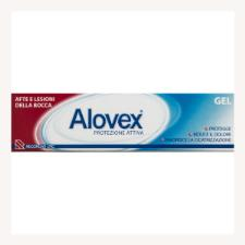 ALOVEX GEL 8 ml