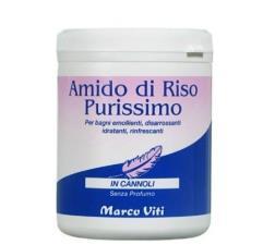 AMIDO DI RISO CANNOLI 250g