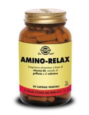 AMINO RELAX 30 VEGI Capsule