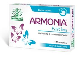 ARMONIA FAST 1mg 120 cpr