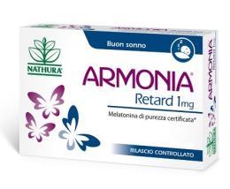 ARMONIA RETARD 1mg 120 cpr