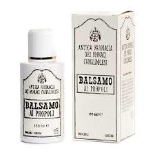 BALSAMO AI PROPOLI MONACI CAMALDOLESI 150ml