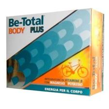 BE-TOTAL BODY PLUS 20 bustine