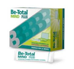 BE-TOTAL MIND PLUS 20bustine