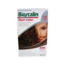 BIOSCALIN NUTRICOLOR 4.64 CASTANO MOGANO RAME