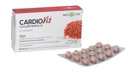 CARDIOVIS COLESTEROLO 60 CPS