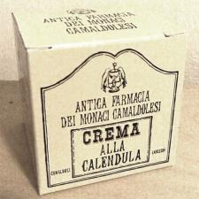 CREMA ALLA CALENDULA MONACI CAMALDOLESI 50ml