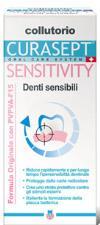 CURASEPT COLLUTORIO Sensitivity denti sensibili 200 ml