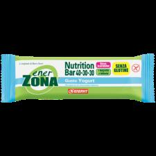 ENERZONA NUTRITION BAR 40-30-30 yogurt 30 pz