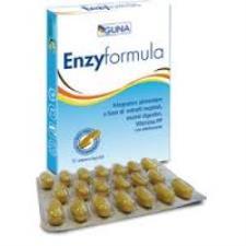 ENZYFORMULA 20 cpr