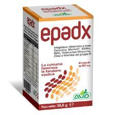 EPADX 40 cps