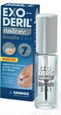 EXODERIL NAILNER SMALTO 2 IN 1