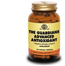 GUARDIAN ADVANCED ANTIOXIDANT 30 capsule