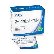 GunaminoFormula 24 bustine