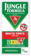 JUNGLE FORMULA MOLTO FORTE 75 ml