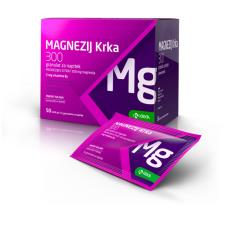 MAGNESIUM B2 20 bustine