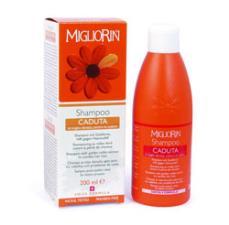 Migliorin Shampoo Caduta pH 5,5