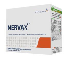 NERVAX 20 Bustine