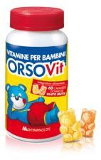 ORSOVIT CARAM GOMMOSE 60 PZ