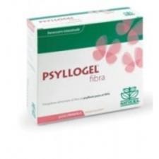 PSYLLOGEL FIBRA 20 bustine gusto fragola